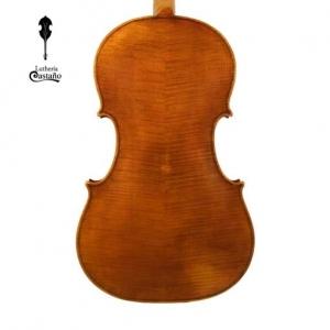 Viola 40 cm. Fondo. Modelo A. Rosso