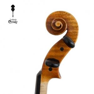 Viola 40 cm. Voluta. Modelo A. Rosso