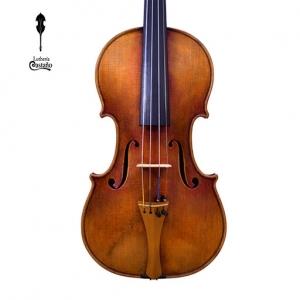 Tapa. Modelo Stradivari 1728